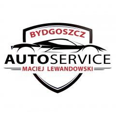 AUTO SERVICE Maciej Lewandowski