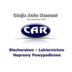 *CAR*-Czaja Auto Remont- Blacharstwo,Lakiernictwo,Mechanika