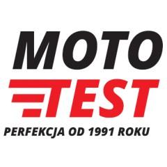 MOTO-TEST Ryszard Genge